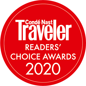 Traveller Badge